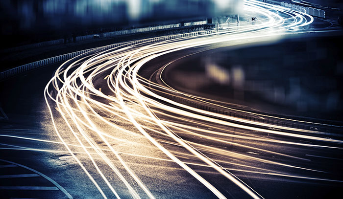Expedited patent process- Light trails