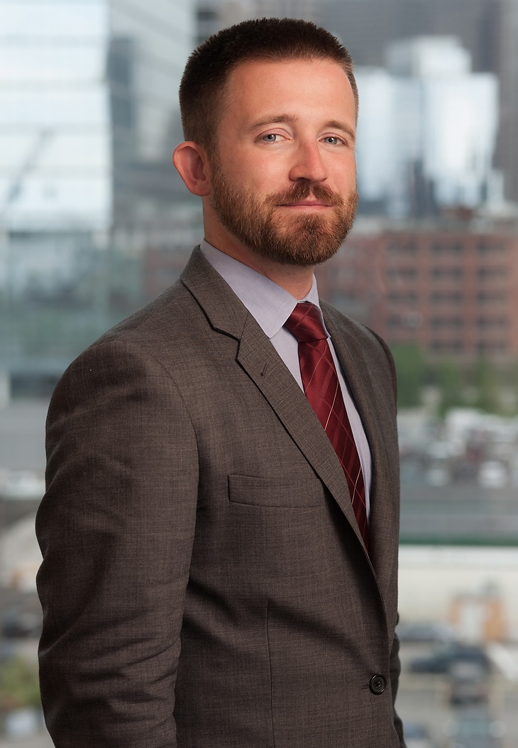 Timothy Reppucci, Nutter McClennen & Fish LLP Photo