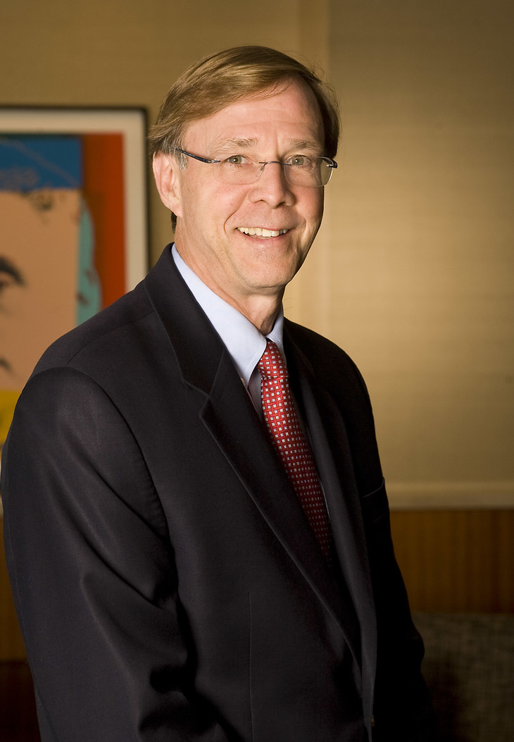Donald J. Kondub, Nutter McClennen & Fish LLP Photo