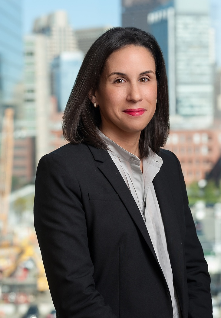 Robyn S. Maguire, Nutter McClennen & Fish LLP Photo