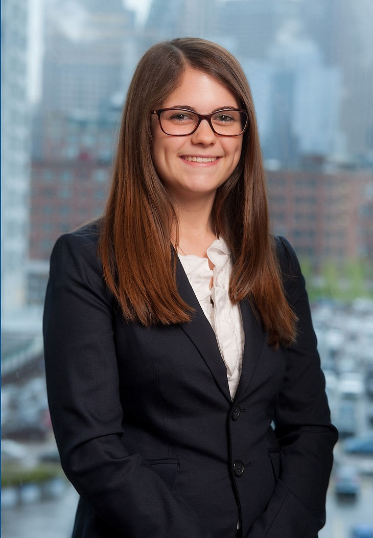 Erin E. Whitney, Nutter McClennen & Fish LLP Photo