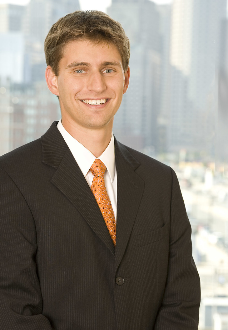Derek  Roller, Nutter McClennen & Fish LLP Photo