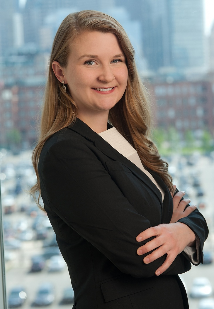 Susan K. Tvrdy, Nutter McClennen & Fish LLP Photo