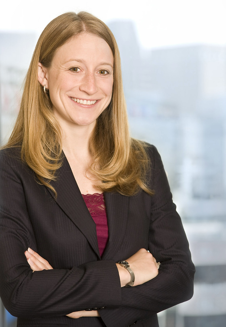 Erin M. Anderman, Nutter McClennen & Fish LLP Photo