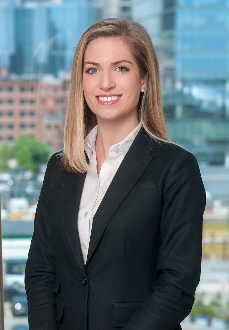 Natalie M. Cappellazzo, Nutter McClennen & Fish LLP Photo