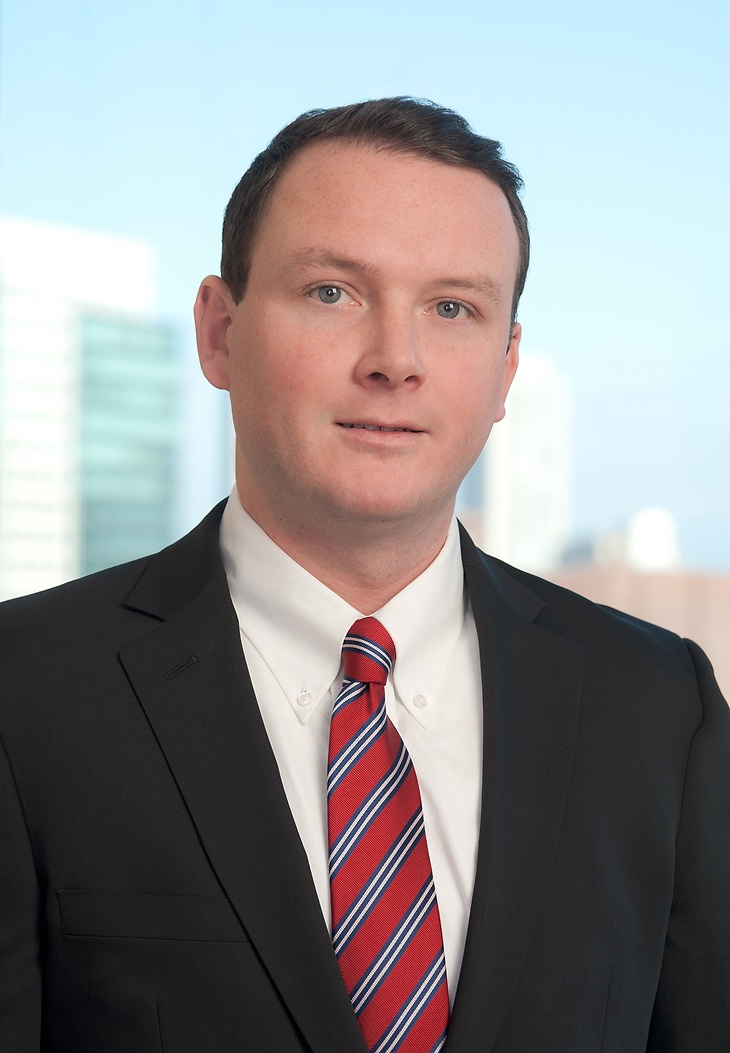 Joseph T. Toomey, Nutter McClennen & Fish LLP Photo