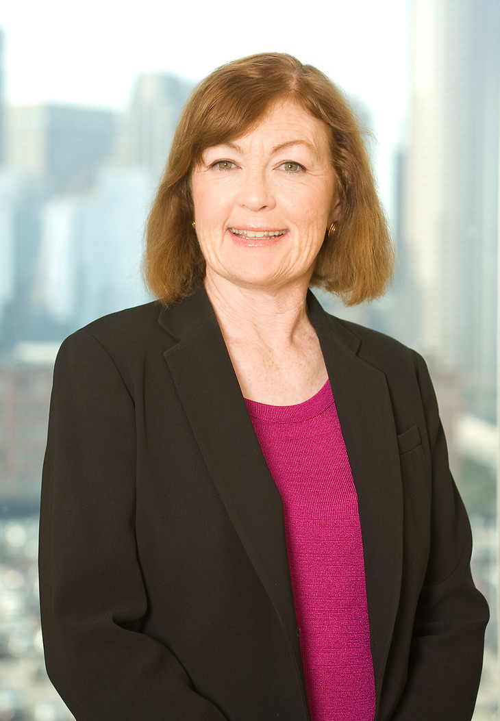 Susan L. Repetti, Nutter McClennen & Fish LLP Photo
