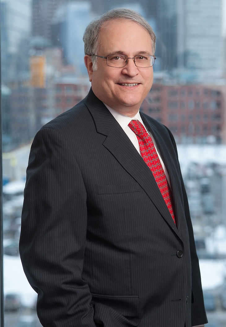 William D. Kirchick, Nutter McClennen & Fish LLP Photo