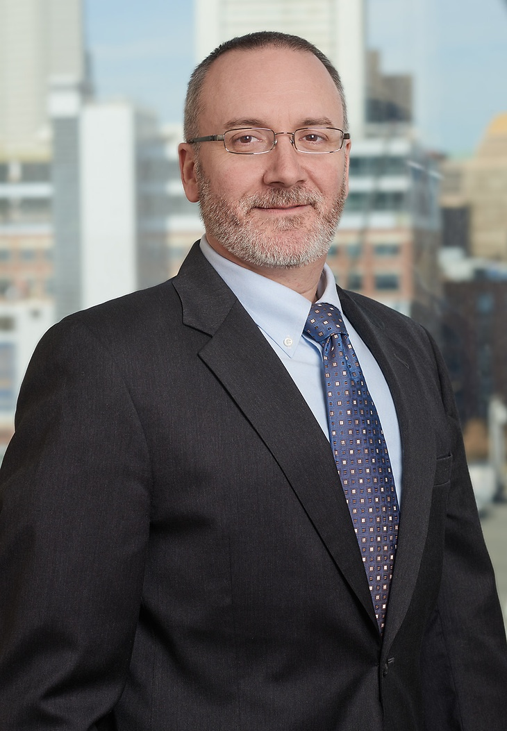 Matthew H. Snell, Nutter McClennen & Fish LLP Photo