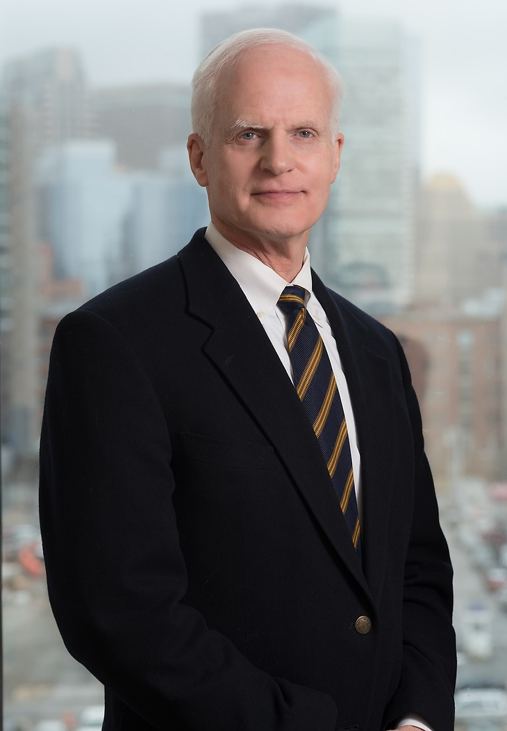 David C.  Henderson, Nutter McClennen & Fish LLP Photo
