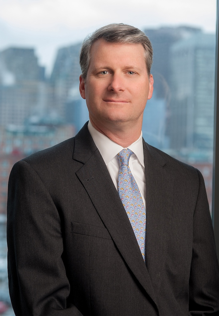 Jay  Wager, Nutter McClennen & Fish LLP Photo