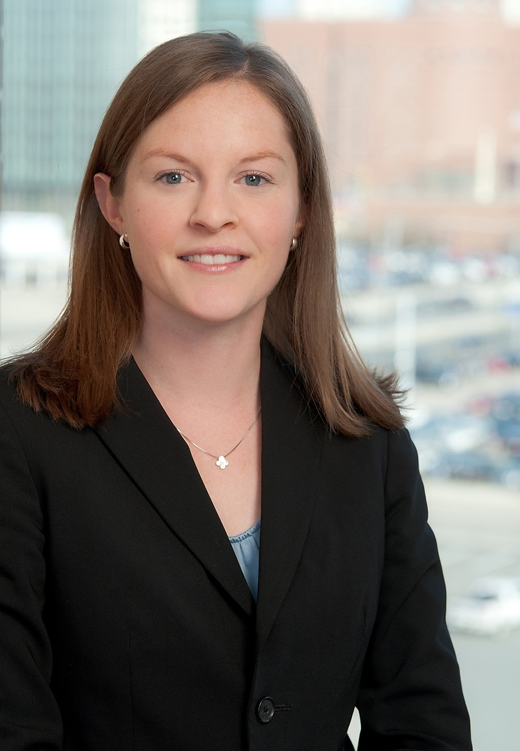 Emily Grannon Fox, Nutter McClennen & Fish LLP Photo