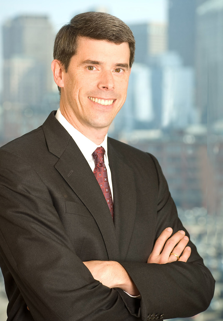 David L. Ferrera, Nutter McClennen & Fish LLP Photo