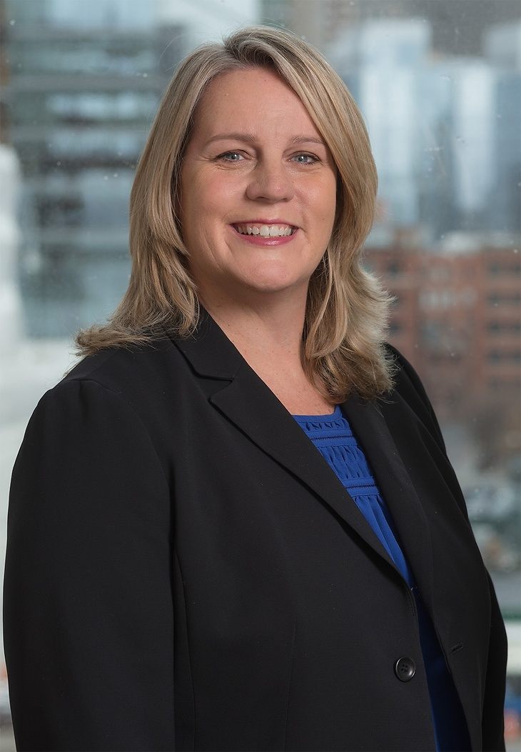 Donna  Yergeau, Nutter McClennen & Fish LLP Photo