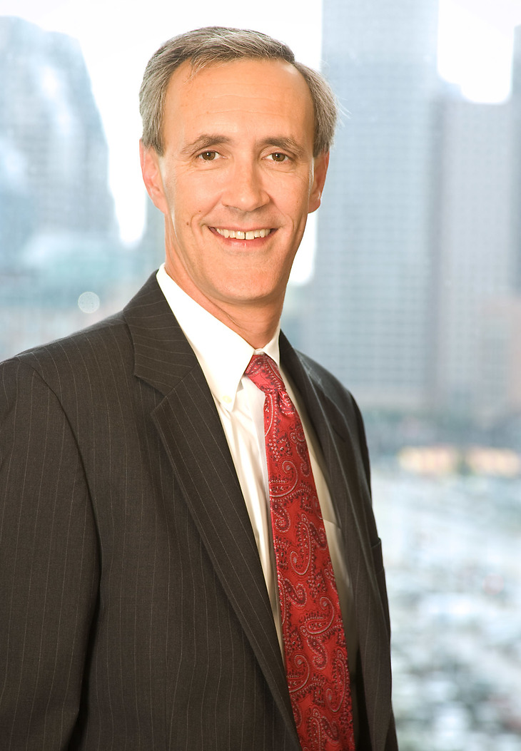 Stephen Patterson, Nutter McClennen & Fish LLP Photo