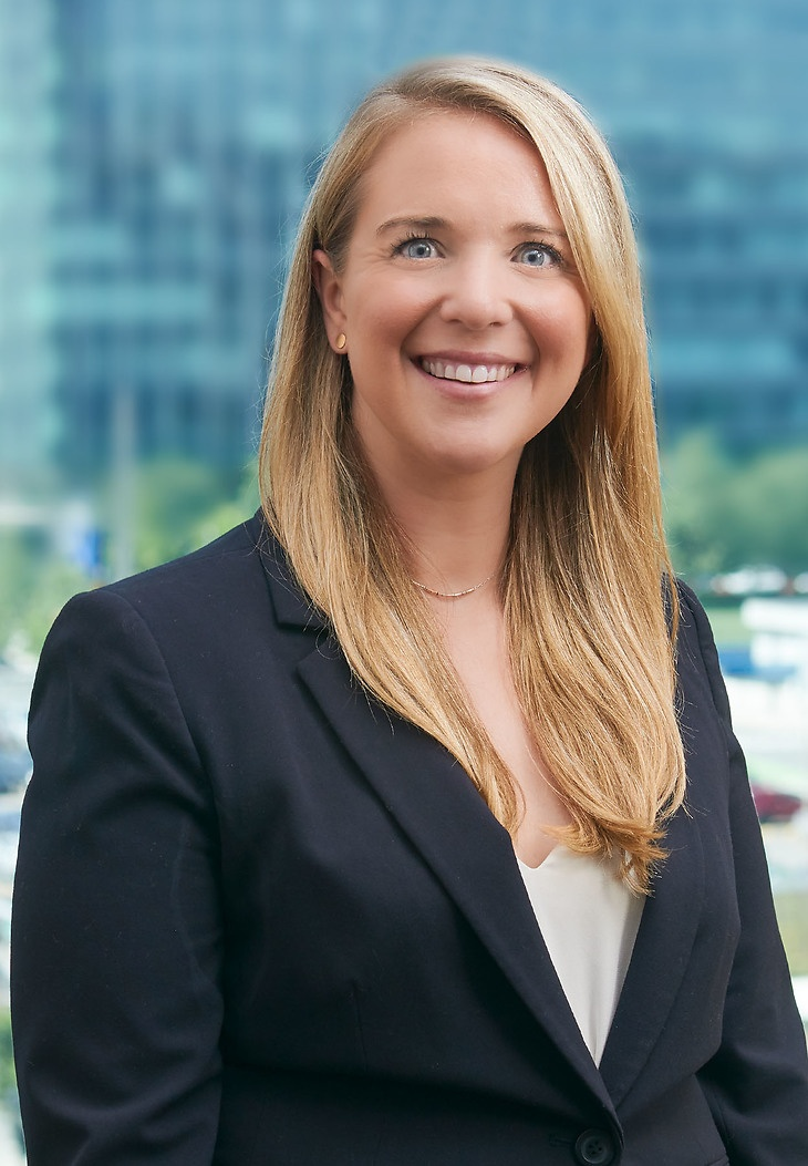Kate Henry, Nutter McClennen & Fish LLP Photo