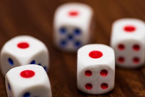 No Dice for Gaming Patent Under 35 U.S.C. § 101