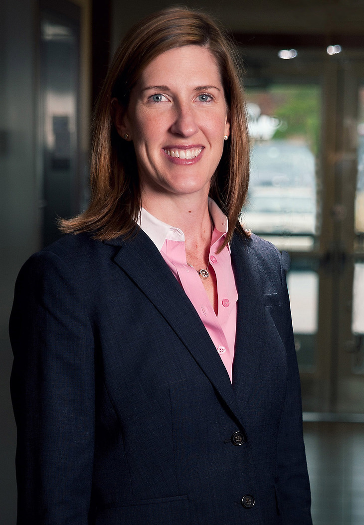 Eliza Cox, Nutter McClennen & Fish LLP Photo