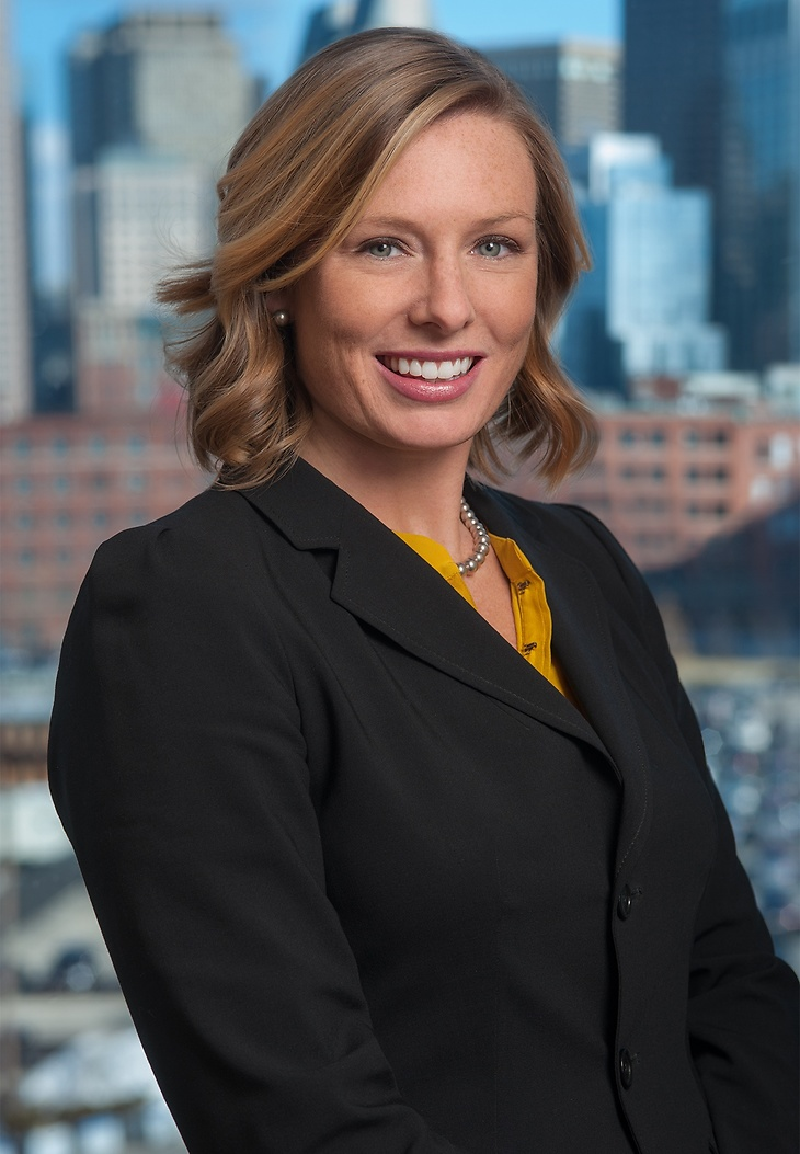 Alison Casey, Nutter McClennen & Fish LLP Photo