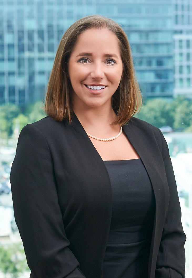 Sara Conway, Nutter McClennen & Fish LLP Photo