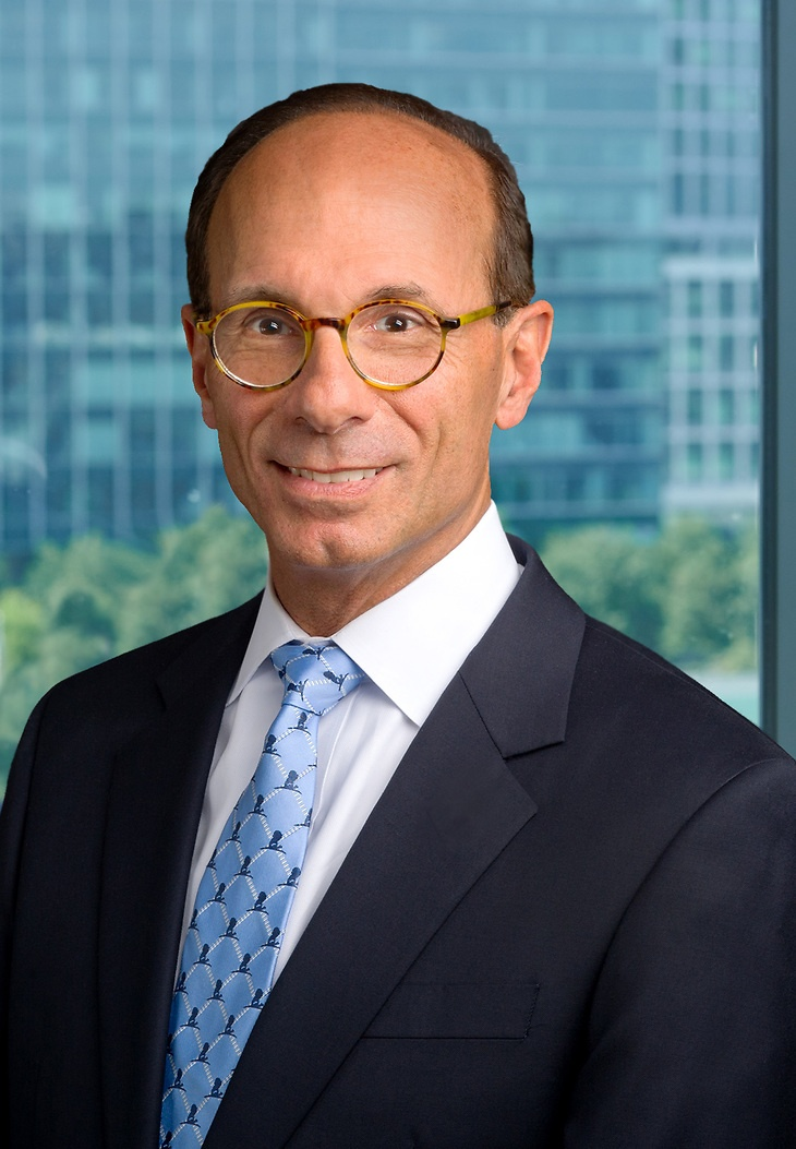 Paul Ayoub, Nutter McClennen & Fish LLP Photo