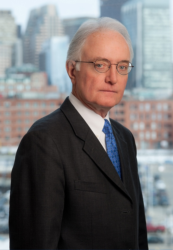 Joseph Leonard, Nutter McClennen & Fish LLP Photo