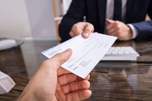 Commissions Contingent on Customer Payments Are Permissible Under the Massachusetts Wage Act