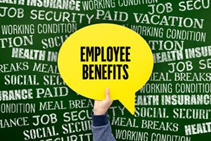 The Impact of the Tax Cuts and Jobs Act on Employee and Fringe Benefits