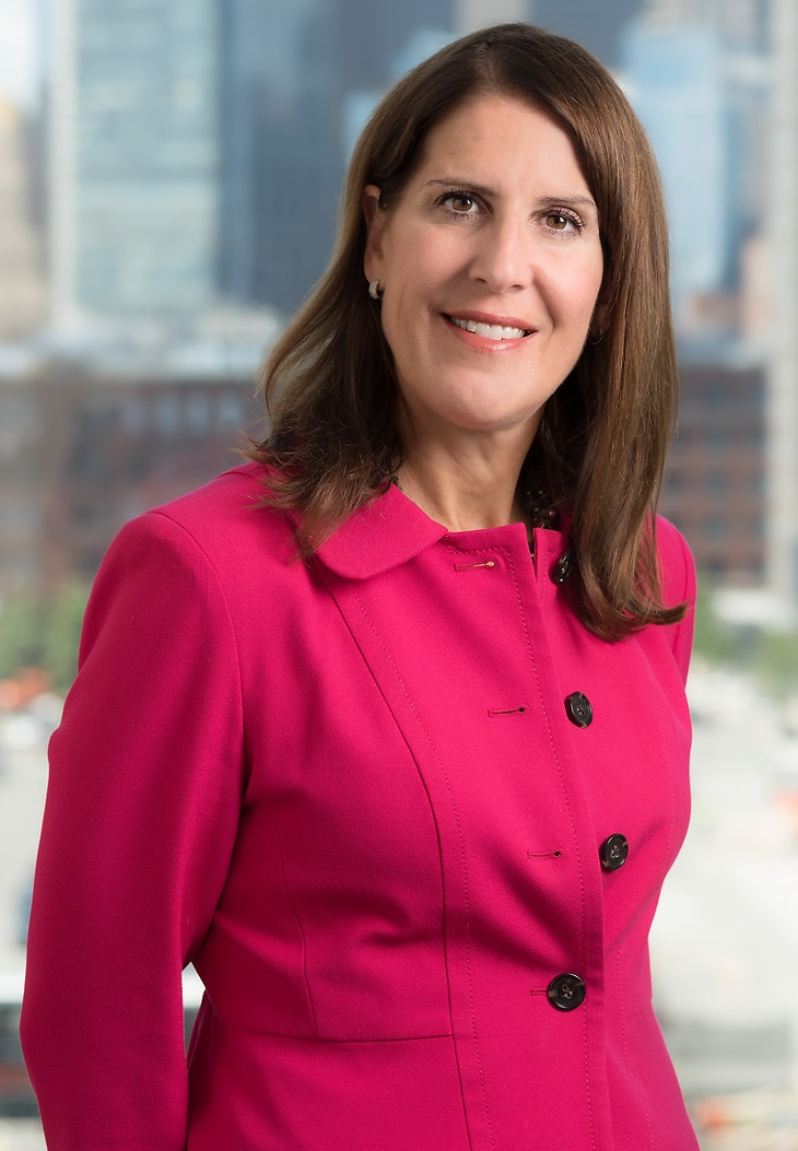 Wendy Fiscus, Nutter McClennen & Fish LLP Photo