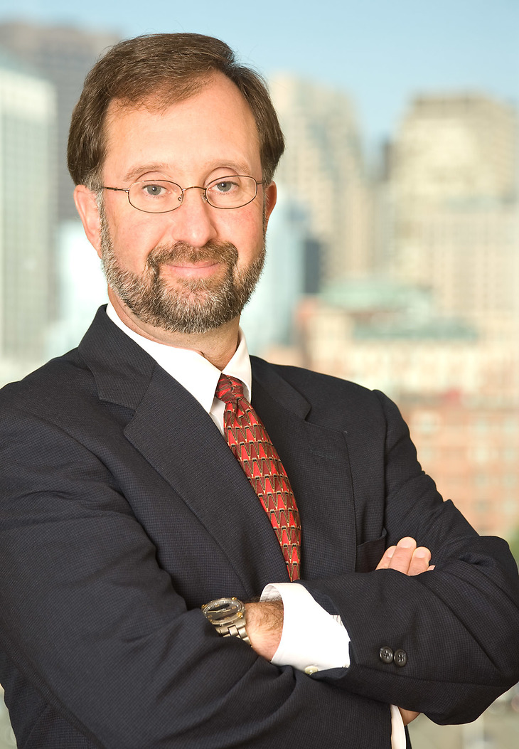 Philip Rosenblatt, Nutter McClennen & Fish LLP Photo