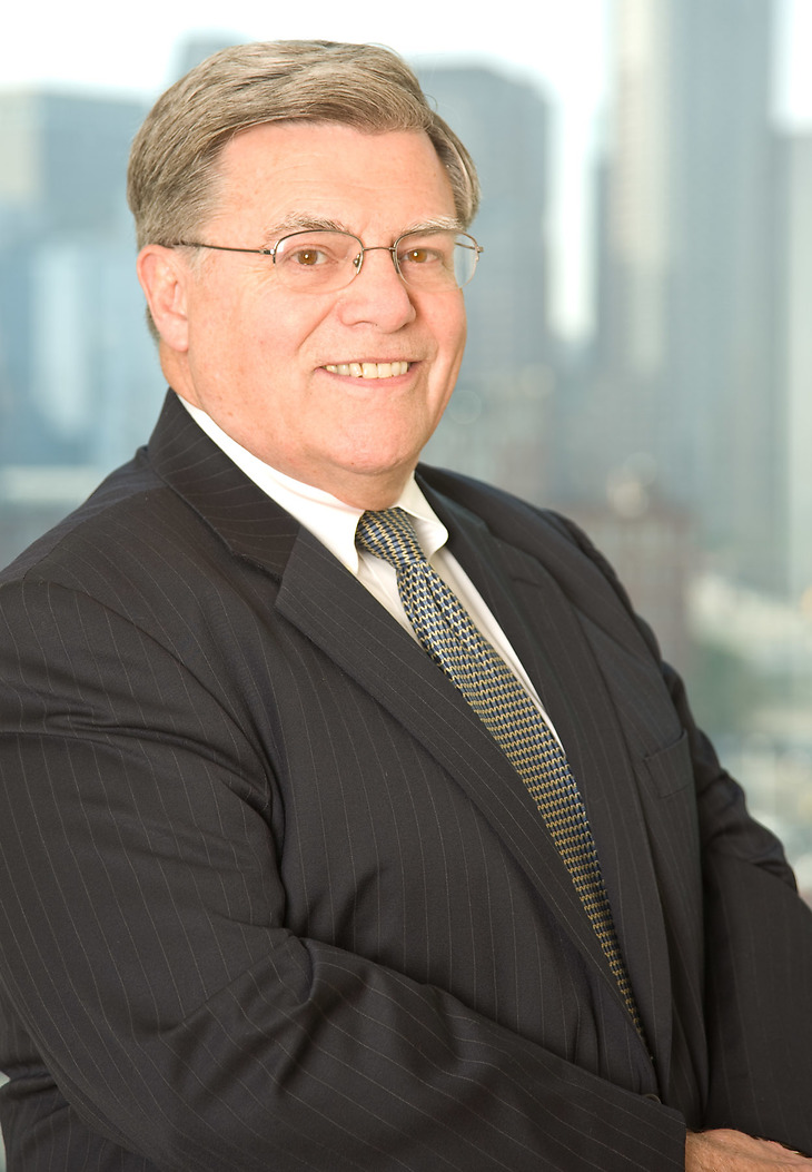 Andrew McElaney, Nutter McClennen & Fish LLP Photo