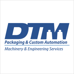 DTM Packaging and Custom Automation