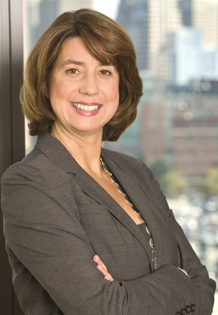 Julia Satti Cosentino, Nutter McClennen & Fish LLP Photo