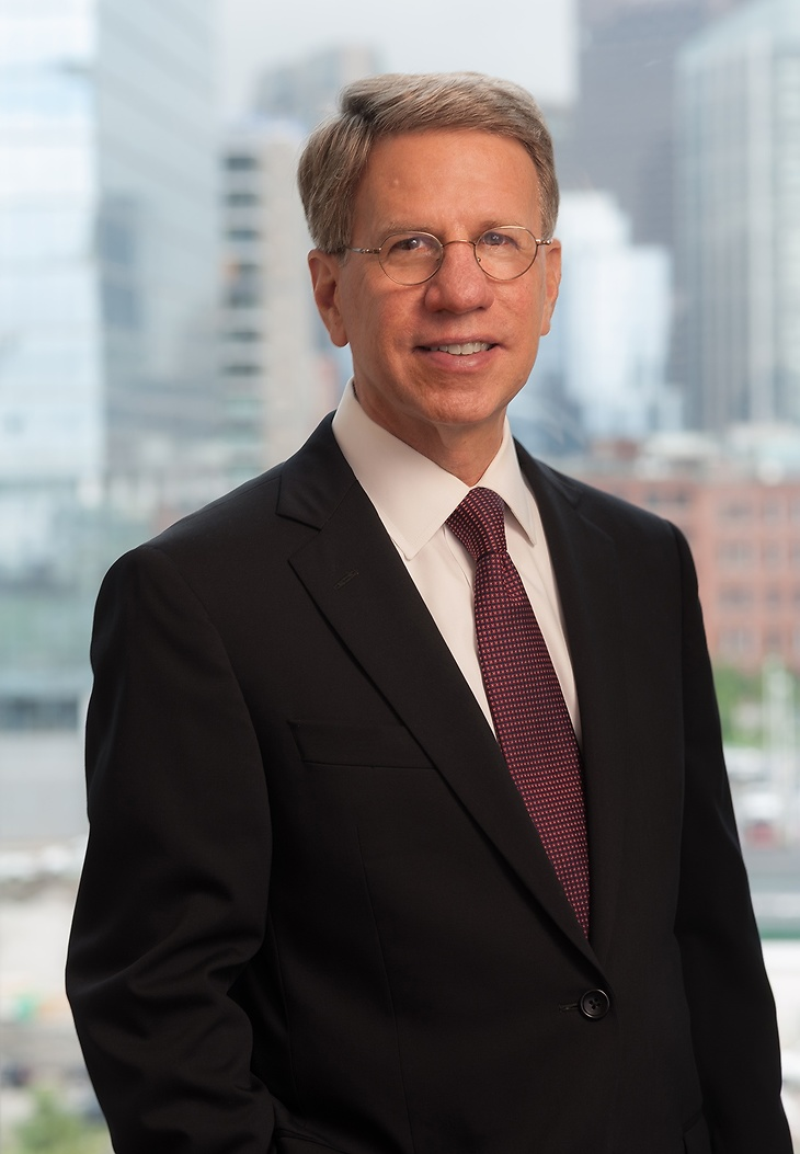 Robert Fishman, Nutter McClennen & Fish LLP Photo