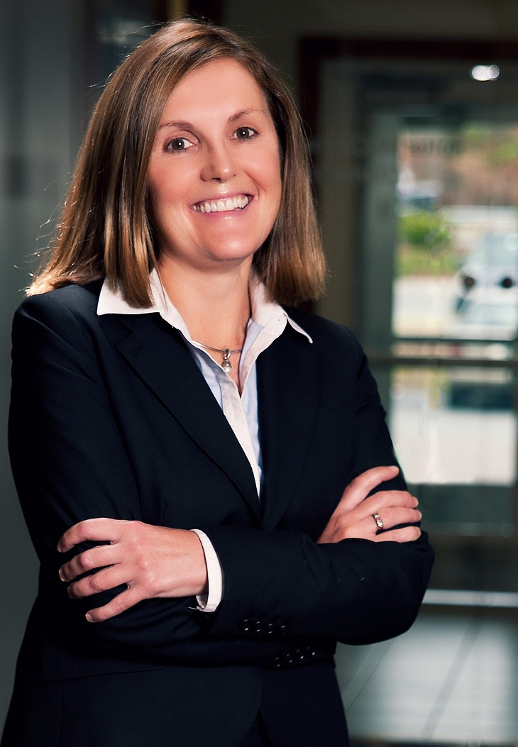 Sarah Manning, Nutter McClennen & Fish LLP Photo