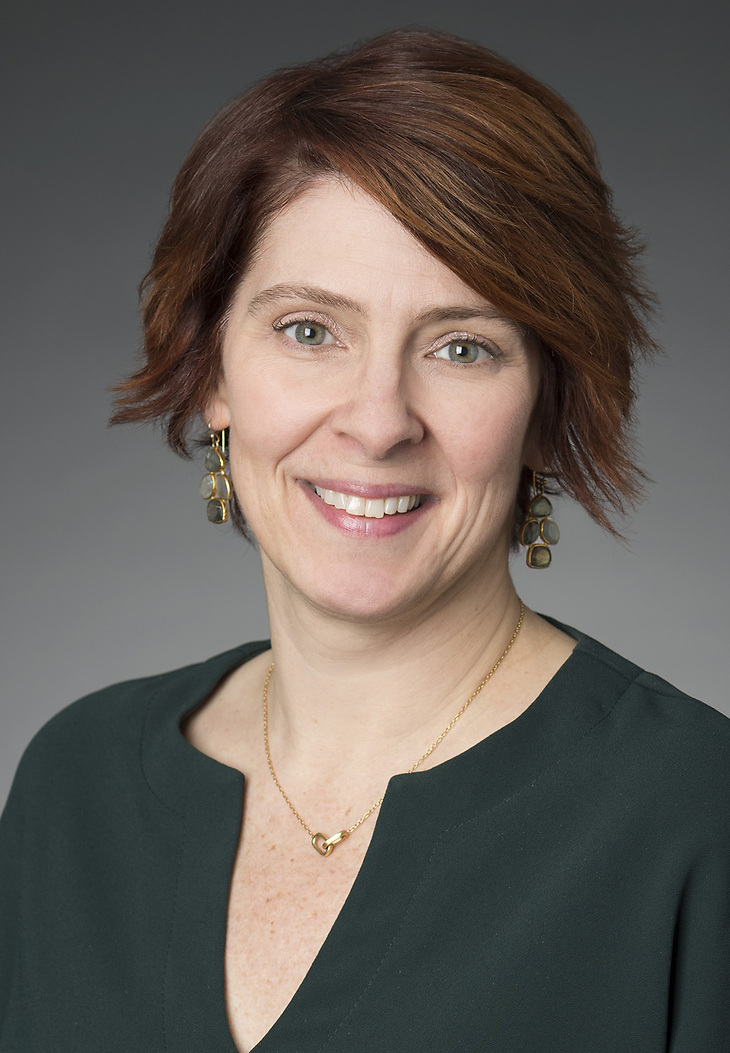 Kristin Leary, Nutter McClennen & Fish LLP Photo