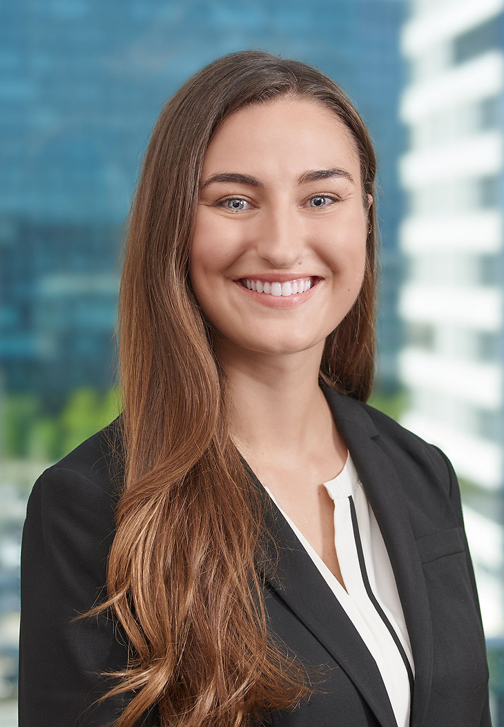 Samantha Spellman, Nutter McClennen & Fish LLP Photo
